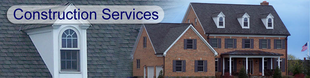 Construction Services Residential