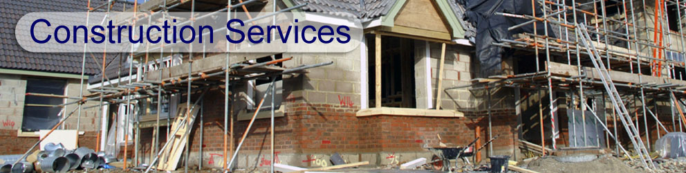 Construction Services Commercial