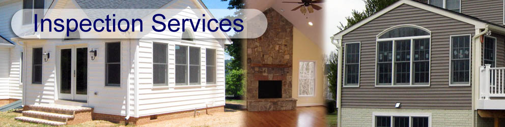 Inspection Services Maryland