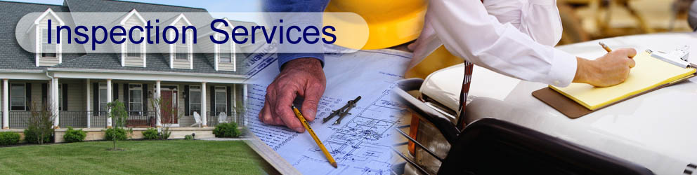 Inspection Services Commercial Residential Government